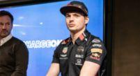 """Afbeelding: Horner: """"Verstappen heeft al meer races op simulator verreden, dan in F1-seizoen"""""""