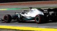 """Afbeelding: Ook Mercedes reageert: """"Speculaties over vertrek uit F1 zijn ongegrond"""""""