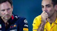 """Afbeelding: Abiteboul verwerpt idee Red Bull: """"En dat is waarschijnlijk geen verrassing"""""""