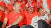 Afbeelding: YouTube Documentaire: De eerste seizoenen van Hamilton in de Formule 1
