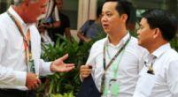 Afbeelding: Vietnamese organisatoren nog steeds op zoek naar nieuwe datum voor GP