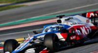 Afbeelding: Williams zal nieuwe kleurstelling van FW43 voor seizoenstart presenteren