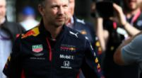 "Image: Horner on first race: ""They won't be able to interact with each other"""