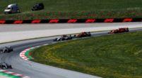 Afbeelding: NOS bevestigt: F1 seizoen begint met twee races op Red Bull Ring