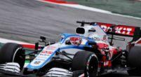 Afbeelding: Williams verliest ROKiT per direct als titelsponsor; F1-team mogelijk in verkoop