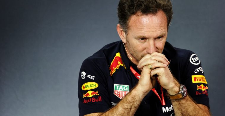 Horner satisfied with new regulations, but denounces opportunistic teams
