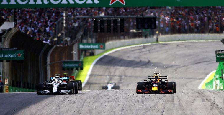 Kijktip: Herbeleef de derde overwinning van Max Verstappen van 2019