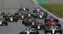 "Image: Hopeful signs for British Grand Prix: ""Formula 1 back on screen soon"""