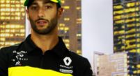 Image: Ricciardo: ''I can't deny that Ferrari was also an option for me''
