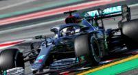 Afbeelding: Wie wordt de tweede coureur bij Mercedes?