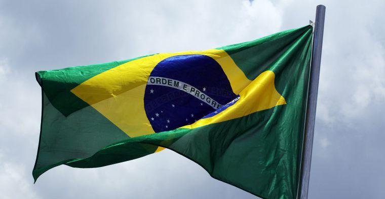 Grand Prix of Brazil wants to race with public, despite coronavirus problems