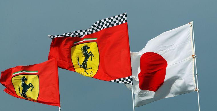 MotoGP last GP van Japan af en kiest mogelijk voor seizoen uitsluitend in Europa