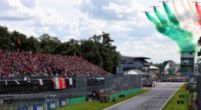 "Image: Mayor Monza: ""Italian GP will be held on 6 September"""