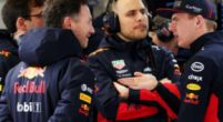 Image: Horner happy with hard lesson for Verstappen: ''He learned a lot from that''