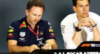 Image: Red Bull knows why Mercedes is against sprint races