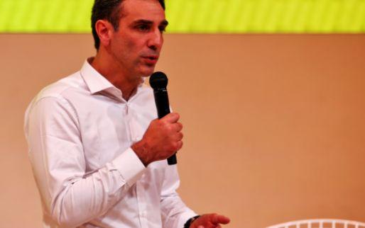 Vasseur over Abiteboul: ''Ik ging weg omdat ik niet met hem kon werken''