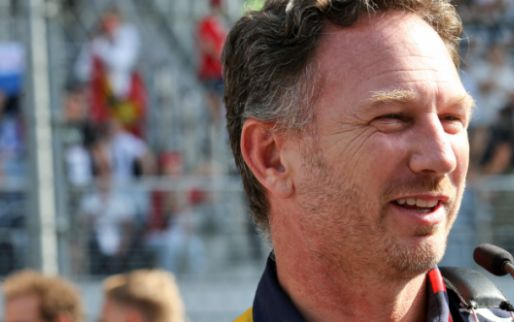 Horner reminisces with a smile:
