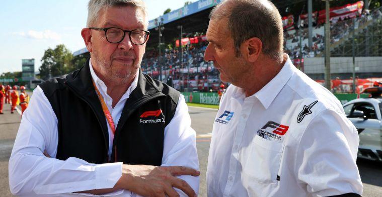F2 en F3 ook weer van start: ''Ons seizoen gaat verder dan Monza''