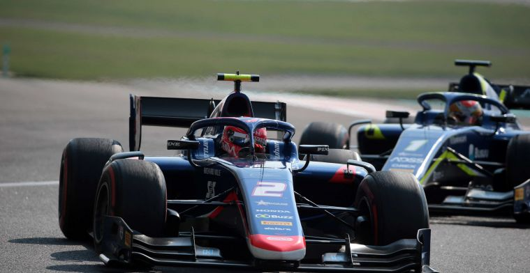 Formula 2 and Formula 3 provide a packed racing schedule from July onwards!