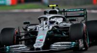Afbeelding: 'Mercedes stemt tegen het plan voor een omgekeerde grid'