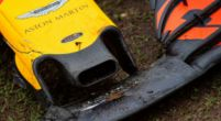 "Image: ""Formula 1 teams are worried about lack of parts for first races'"