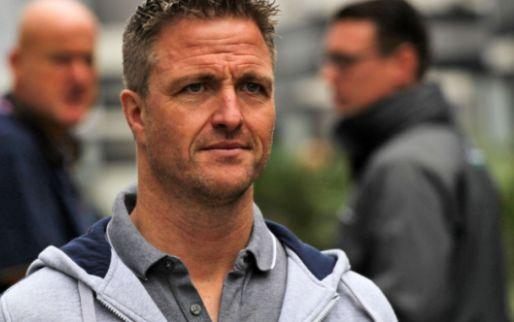 Schumacher: ''Als ik het geld had, dan zou ik Williams direct kopen''