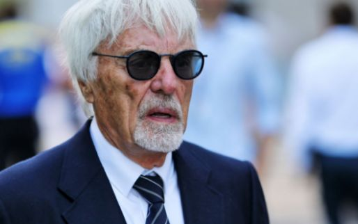 "Image: Ecclestone doesn't support budget cap: ""It's been complete rubbish"""
