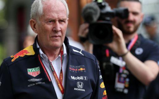 Marko: 'McLaren profiteert het meest van de hervorming in de F1'