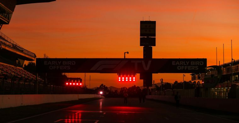 Barcelona circuit director: We've given them the opportunity for two races
