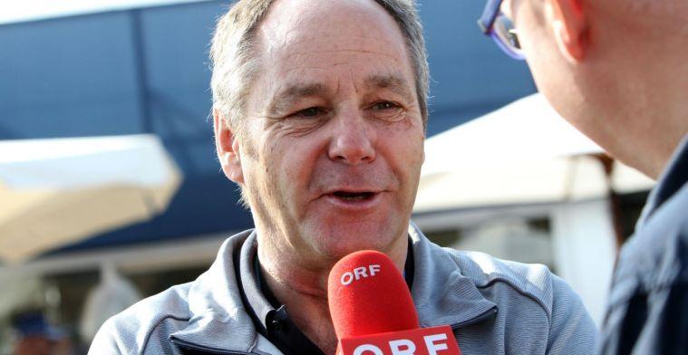 Berger: 'Vettel zou naar de DTM moeten gaan'