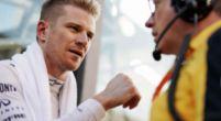 Afbeelding: Hulkenberg imponeert in de Lamborghini: ''Hij gaf geweldige feedback''