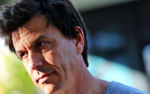 Wolff: ''Meeste ouders hebben niet 100.000 pond om 12-jarige te laten karten''