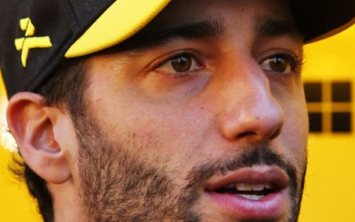 Ricciardo not fast enough for Ferrari?