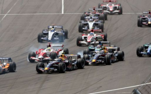 Auto, Motor und Sport: 'Formula 1 has different plans for the calendar'