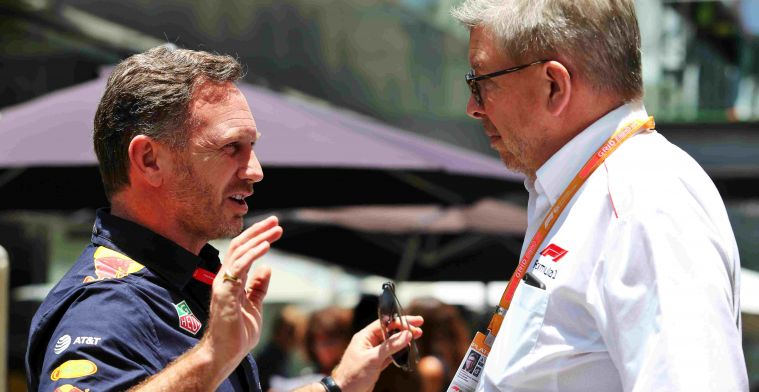 F1 drivers may miss part of race weekend if mechanics test positive