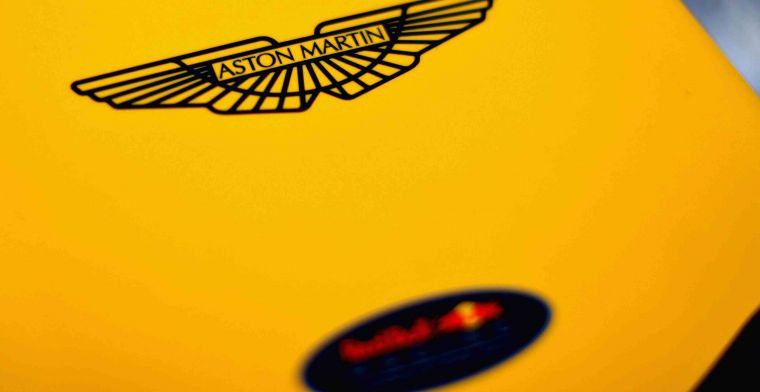 Aston Martin in trouble; soon to be five hundred employees laid off due to loss