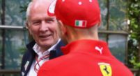"Image: Marko: ""That's why Vettel didn't renew the contract itself at Ferrari"""