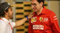 Afbeelding: Unieke kans voor Alonso: ''In 2021 kan hij de GP van Monaco en de Indy 500 doen''