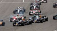 Image: Auto, Motor und Sport: 'Formula 1 has different plans for the calendar'