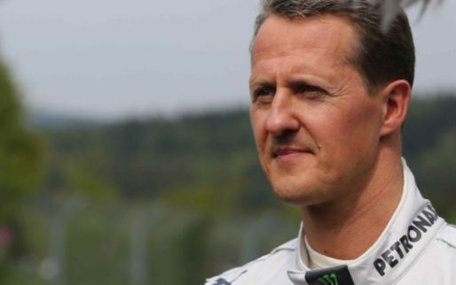 No new update on Schumacher state: