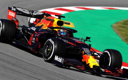 Will Red Bull be hit hard by new rules in 2021?