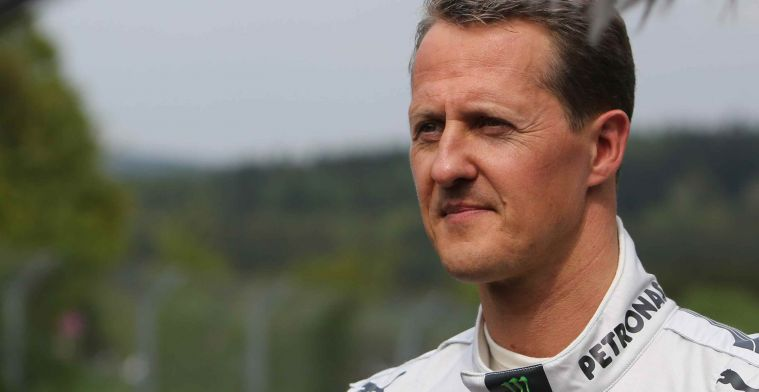 No new update on Schumacher state: Don't say anything about this