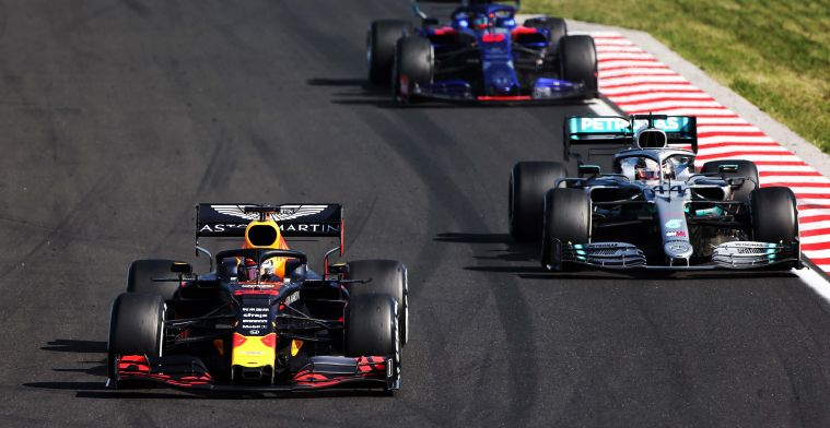 Hungarian Grand Prix until at least 2027 on the F1 calendar