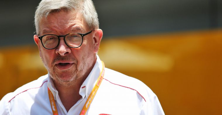 Brawn: Races announced earlier this week are pretty firm