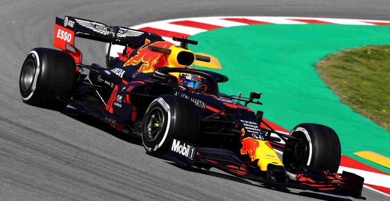 Wordt Red Bull hard geraakt door nieuwe regels in 2021? Zal grote invloed hebben