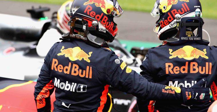 'Respectful rivalry like Ricciardo had with Verstappen would help McLaren in 2021'