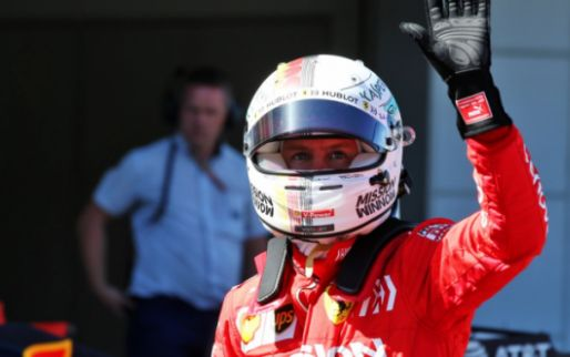 Wolff serious about interest in Vettel: