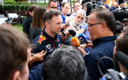 Ziggo niet naar Oostenrijk: ''Ik sluit niet uit dat we wel naar Engeland gaan''