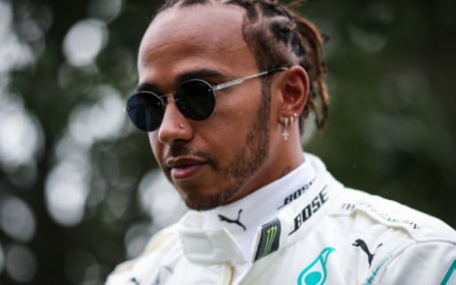 'Racing alongside Hamilton was great, but it was also the end of my career'