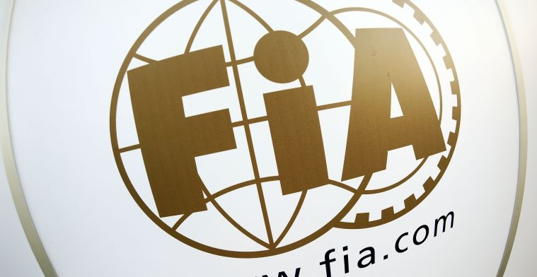 Red Bull has done it: FIA presents four new (Ferrari) engine rules